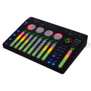 Keith McMillen K-Mix Audio Interface & MIDI Control Surface