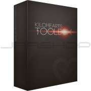 Kilohearts kHs Toolbox Plugin Bundle
