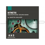AAS Applied Acoustics Systems KitNetix for Chromaphone