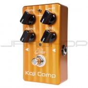 Suhr Koji Comp - Analog Compressor Pedal