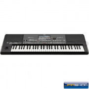 Korg Pa600QT 61-Key Music Workstation - NEW!