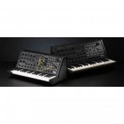 Korg MS-20 Kit + MS-20 Mini Analog Synthesizer Keyboard Combo