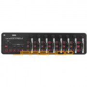 Korg nanoKONTROL2 Black MIDI Controller