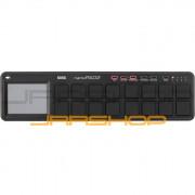 Korg nanoPAD2 Black MIDI Controller