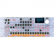 Korg Radias-R Synthesizer Vocoder