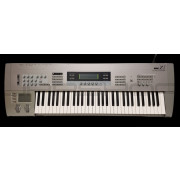 Korg Z1 Multi Oscillator Synthesizer Keyboard - Used