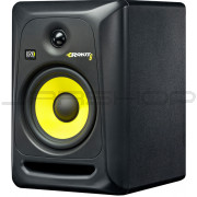 KRK RP6G3 Rokit 6 Powered Monitor (Single)