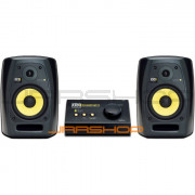 KRK VXT-8/ERGO Bundle