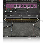 Kuassa Amplifikation Lancaster Vox AC30 Amplifier Plugin