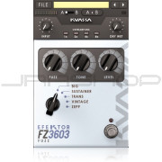 Kuassa FZ3603 Fuzz FX Engine Plugin