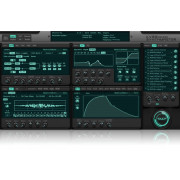 KV331 SynthMaster Synthesizer Plugin