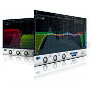 Cakewalk L-Phase EQ & Multiband
