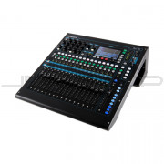 Allen & Heath Qu-16 COMPACT DIGITAL MIXER Pre-Order