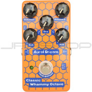 Aural Dream Classic Whammy Octave Guitar Effects Pedal