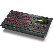 Behringer LC2412 Professional 24-Channel DMX Lighting Console