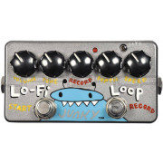 ZVEX Effects Vexter Lo-Fi Loop Junky Guitar Effects Pedal
