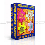 Q Up Arts Latin Grooves V2 Logic