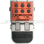 Line 6 Dr. Distorto ToneCore Pedal