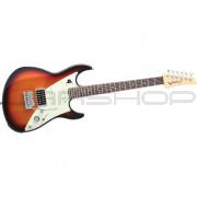 Line 6 JTV-69 Modeling Guitar Sunburst B-Stock