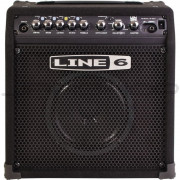 Line 6 LowDown LD15 Bass Combo Amp