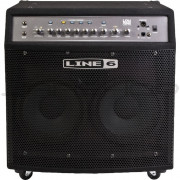 Line 6 LowDown LD400 Pro 400W Bass Combo Amp