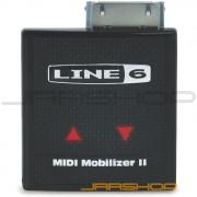 Line 6 MIDI Mobilizer II