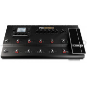 Line 6 POD HD500X Multi-Effects Pedal - B-Stock