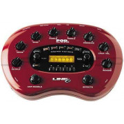 Line 6 PODxt Direct Guitar Recording System