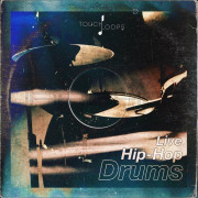 Touch Loops Live Hip-Hop Drums