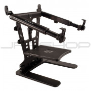 Ultimate Support LPT-1000QR Hyperstation QR Laptop Stand Black