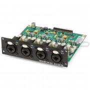 Lynx LM-PRE4 4-channel Mic Preamplifier Module for Lynx Aurora(n) Converter