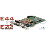 Lynx E44 4-in/4-out PCIe Audio Interface