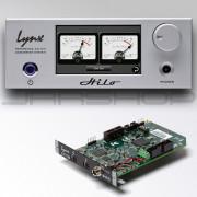Lynx Hilo TB Thunderbolt - Silver