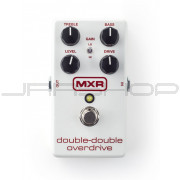 MXR M250 Double Double Overdrive Pedal