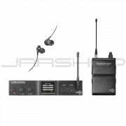 Audio Technica M2L M2 IEM Wireless System