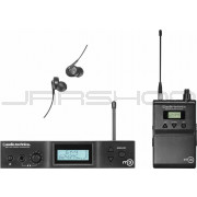 Audio Technica M3M IEM Wireless System