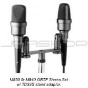 Gefell M930 ORTF Set