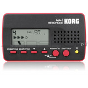 Korg MA-1 Solo Metronome Red