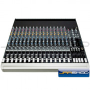 Mackie 1604-VLZ3 16 Channel Mixer