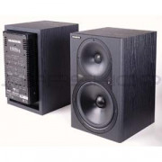 "Mackie HR824 8"" Woofer Studio Monitors (Pair)"