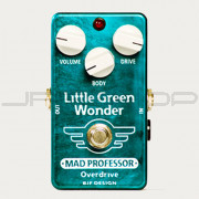 Mad Professor Little Green Wonder PCB