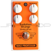 Mad Professor Evolution Orange Pedal