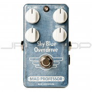 Mad Professor Sky Blue Overdrive Pedal