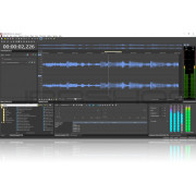 Magix Sound Forge Pro 14 Upgrade