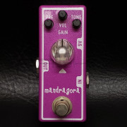 Tone City Mandragora Distortion Overdrive Effect Pedal - Used