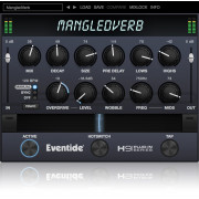 Eventide MangledVerb Reverb Plugin