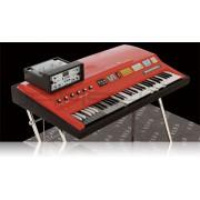 Martinic Elka Panther Classic Italian Combo Organ