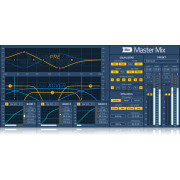 Tracktion Master Mix Mastering Plugin
