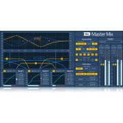 Tracktion Master Mix Mastering Plugin