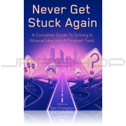 Mastering The Mix Never Get Stuck Again eBook + Audio Book Bundle